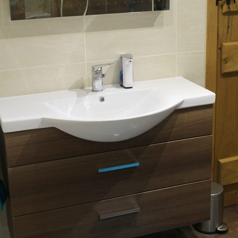 Bespoke Bathrooms West Midlands