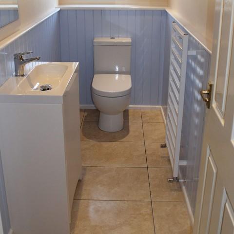 Bespoke Bathrooms West Midlands