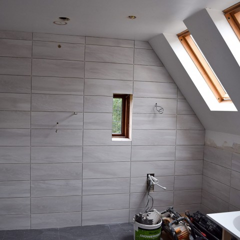 High Quality Bathroom Installation Worcestershire