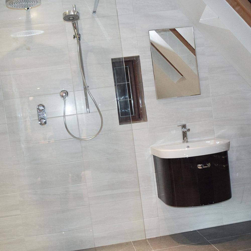 Bathroom Renovation and Installations West Midlands