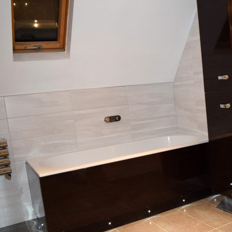 Bespoke Bathrooms Worcestershire