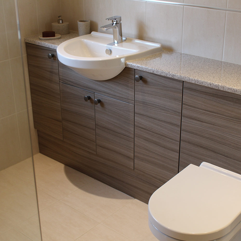Bespoke Bathroom Installations West Midlands