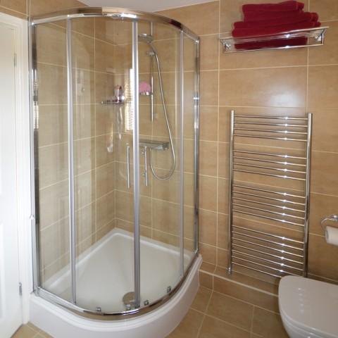 Bespoke Luxury Bathroom