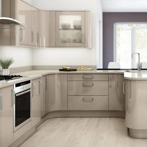 bespoke kitchen installation west midlands