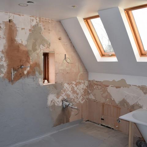 High Quality Bathroom Installation Worcestershire