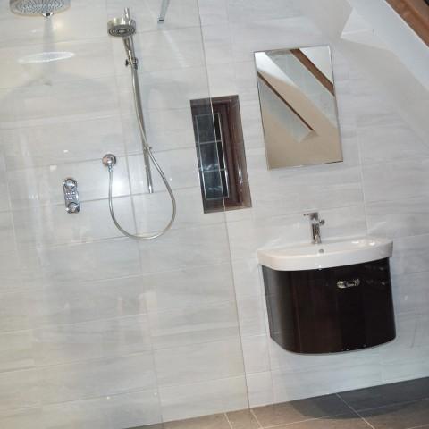 Bespoke Bathrooms Worcestershire