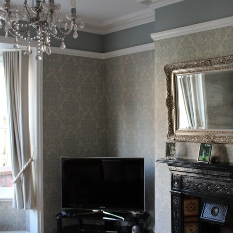 Bespoke Interior Renovations