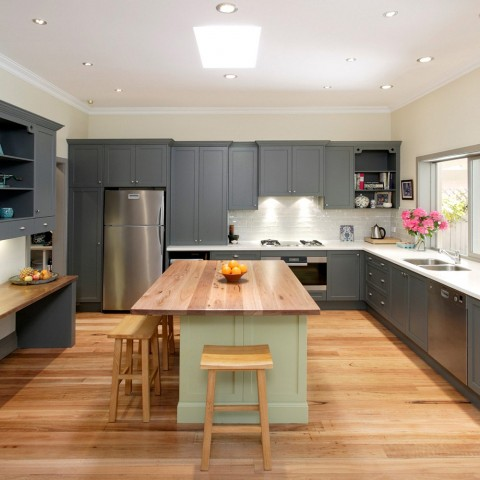 Bespoke Kitchens West Midlands